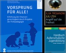 Erwachsenenbildung erstellt von Berliner Büchertisch eG
