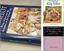 Arthurian Myth and legend Curated by Graham  Toms Fine & Rare Books
