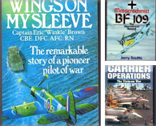 Aviation Curated by Lazy Letters Books