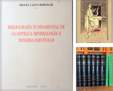 Bibliografía de La Bodega Literaria