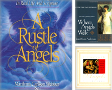 Angels Curated by Richard's Books