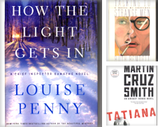 Mystery, Suspense and Detective Fiction Curated by Bookfever, IOBA  (Volk & Iiams)