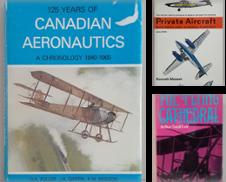 Aviation de Ian S. Munro