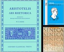 altphilologie Sammlung erstellt von alt-saarbrücker antiquariat g.w.melling