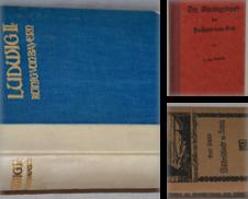 Geschichte (Politik) erstellt von Antiquariat Reinsch
