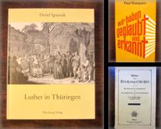 Religion erstellt von Buchhandlung Euchler & Antiquariat