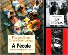 """Bücher in französischer Sprache Sammlung erstellt von Antiquariat """"Der Büchergärtner"""""""