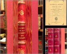 Bibliografia Proposé par Librería García Prieto