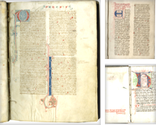 Medieval Life Curated by Les Enluminures (ABAA & ILAB)