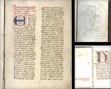 Medieval Life Proposé par Les Enluminures (ABAA & ILAB)