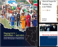 Amerika Sammlung erstellt von Bunt Buchhandlung GmbH