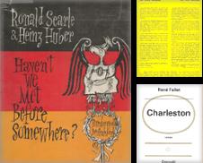 Catalogue Proposé par Librairie Les Autodidactes - Aichelbaum