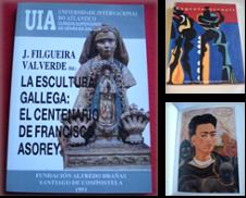 ARTE de GALLAECIA LIBROS
