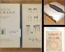 Architektur Sammlung erstellt von Matthaeus Truppe Antiquariat