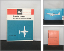 Aviation Curated by Provan Books