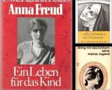Biografien (Frauen) Sammlung erstellt von Auf Buchfühlung