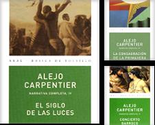 Básica de bolsillo de Iberoamericana, Librería