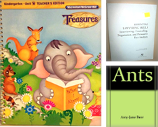 Education Textbooks Curated by Abella Books