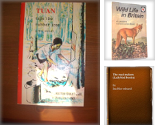 Childrens Non-Fiction Curated by Henri Cottage Books