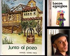 Biografías y memorias de Libros Tobal