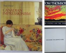 Art (Canadian) Curated by Capricorn Books