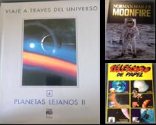 Astronomia de Libreria Lopez de Araujo