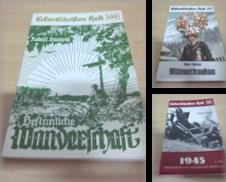 Eckartschriften Sammlung erstellt von Versandantiquariat Schäfer