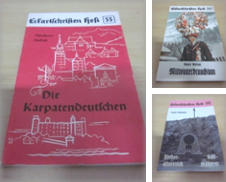 Eckartschriften de Versandantiquariat Schäfer
