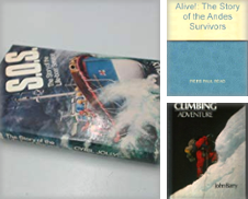 Adventure Curated by Recycling Books