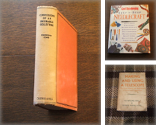Crafts and Hobbies Curated by M & P BOOKS PBFA