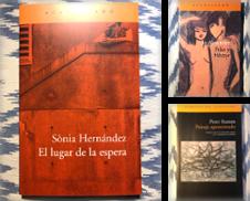 Acantilado Curated by Campbell Llibres