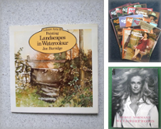 Art Curated by Shelley's Books