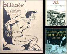 1A Guerra Mondiale de Belli Armando-Libreria