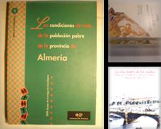 Andalucia de Librería Antonio Azorín