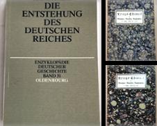 1914 bis 1945/49 Sammlung erstellt von Antiquariat Peda