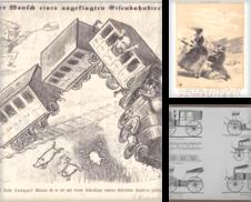 Verkehr erstellt von Carl Adler's Buch- und Graphikkabinett