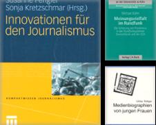 Buchwesen erstellt von Buch von den Driesch