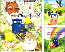 NEW-Children Curated by Train World Pty Ltd
