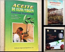 Agricultura y Ganadería de MINTAKA Libros