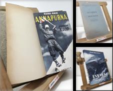 Alpinismo, Montañismo y Excursionismo de Librería Castro
