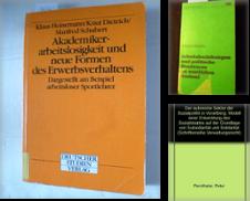 Parteien erstellt von Gebrauchtbücherlogistik  H.J. Lauterbach