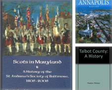 Maryland Curated by Clayton Fine Books
