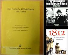 Politik Sammlung erstellt von modernes antiquariat f. wiss. literatur