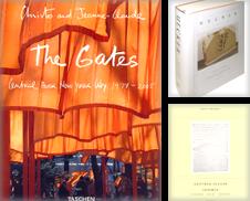 Bücher Sammlung erstellt von Art Edition-Fils GmbH