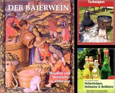 Alkohol Sammlung erstellt von DONAUSTRUDL