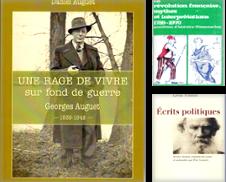 Histoire Proposé par Librairie à la bonne occasion (2)