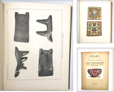 Archeology Curated by Riverrun Books & Manuscripts
