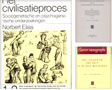 Anthropology de Antiquariaat Parnassos vof