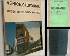 America Curated by Antiquariaat Clio / cliobook.nl