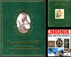 Geschichte Curated by Bücher & Meehr